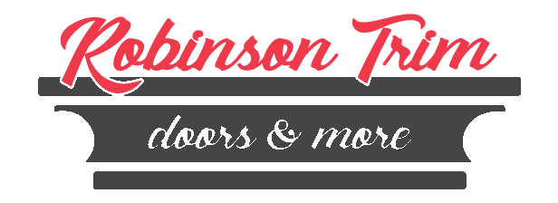 Robinson Trim and Door Logo