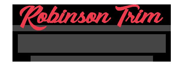 Robinson Trim and Door Logo