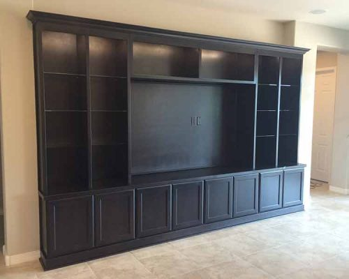Custom-Cabinet-Dark-Brown